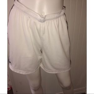 Under Armour Heat Gear Mesh Shorts